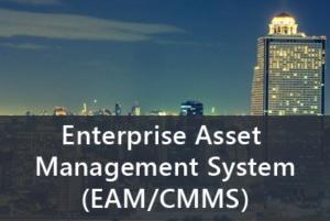 Enterprise Asset Management System